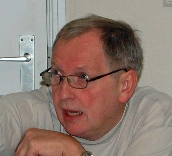Dirk Bouttery